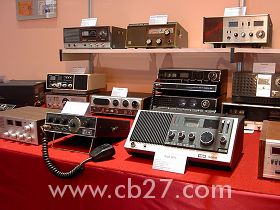 Museo CB