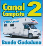 Canal 2 Campista