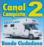 Canal 2 Campista