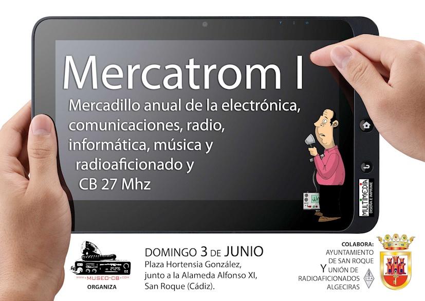 Mercatrom 2012