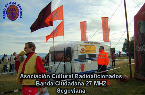 Radio Ayuda Segovia