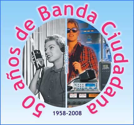 50 años de Banda Ciudadana. 1958-2008