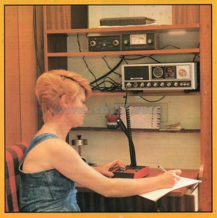 Radioafición y CB