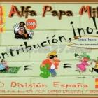 Alfa Papa Maik