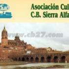 Sierra Alfa Salamanca