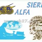 Siarra Alfa Salamanca