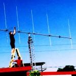 DX en 27 MHz