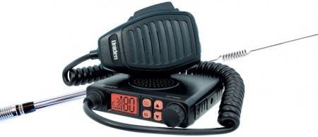 Kit para radio CB en UHF (Australia y Nueva Zelanda)