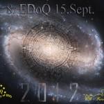 European Day of QSO 2012