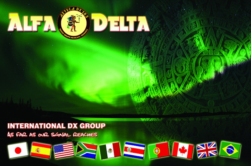 Alfa Delta DX Group