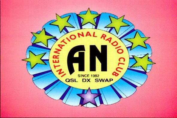 Club Internacional Alfa November QSL DX SWAP