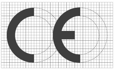 Marcado CE de compatibilidad electromagnética de los equipos eléctricos y electrónicos