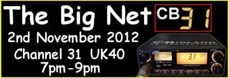 The Big Net 31