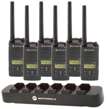 Motorola RDM2080d