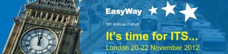 EasyWay Forum 2012