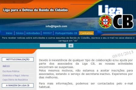Liga para la Defensa de la Banda Ciudadana