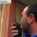 Comerciantes de Jerez usan la radio por seguridad