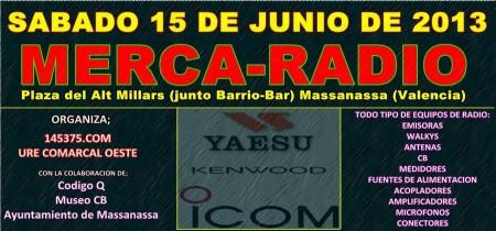 Merca-Radio en Massanassa