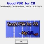 Good PSK for CB