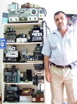 José María 'Veinte Duros'
