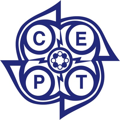 Logo de la CEPT