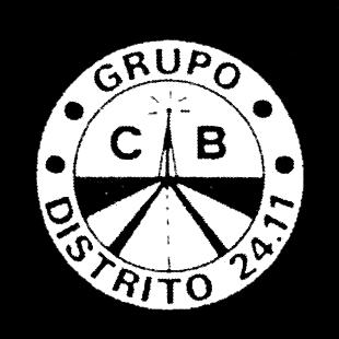 Club CB Distrito 24.11 de Madrid