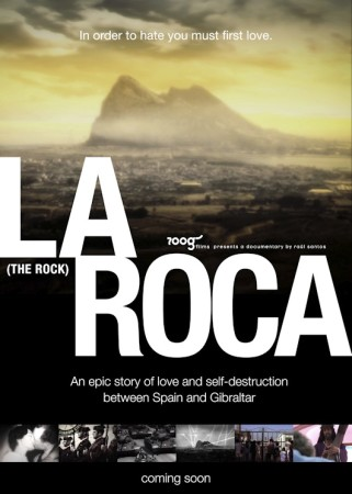 La Roca, un documental de Raúl Santos