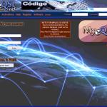 MYeQSL.eu vuelve a estar operativo