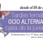Tardes Temáticas, Las Rozas (Madrid)