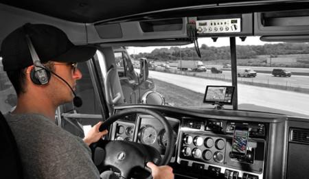 Mantener la comunicación segura en carretera