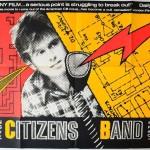 Citizens Band (1977) una comedia vivaz sobre los curiosos caracteres que a veces se esconden tras el micrófono.