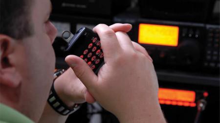 ¿Podría el Reino Unido estar sentando las bases para una CB-VHF en Europa?