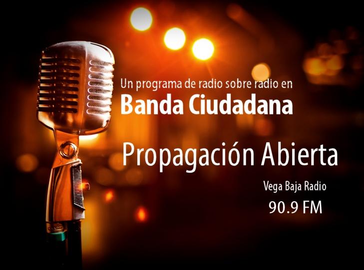 Propagación Abierta, Radio Vega Baja