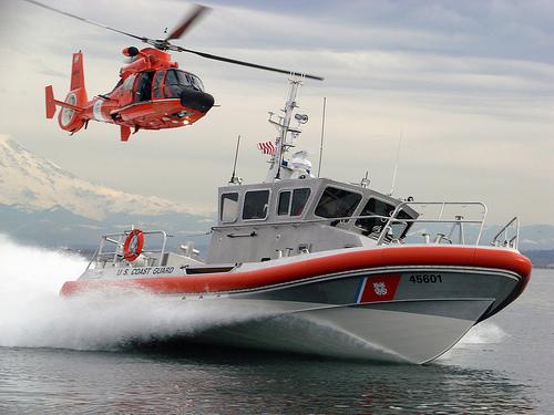 Las llamadas de socorro falsas limitan la capacidad de los servicios de salvamento para responder a emergencias reales