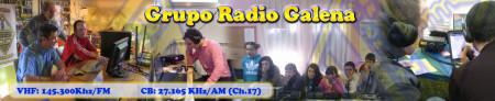 Asociación Cultural de Radioaficionados Grupo Radio Galena