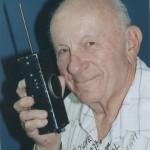 Al Groos es considerado por muchos como el 'padre de la CB'