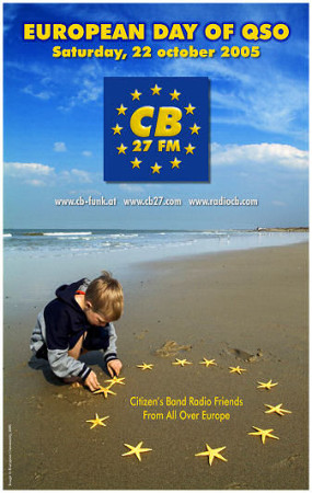 European Day of QSO 2005
