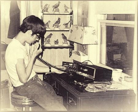 La radio en Banda Ciudadana, medio de comunicación del pueblo