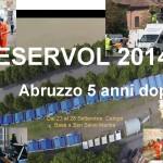 Eservol 2014, los Abruzos, cinco años después