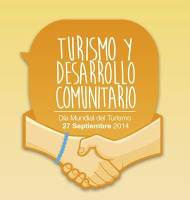 Turismo y Desarrollo Comunitario