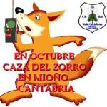 Caza del Zorro en Cantabria