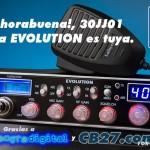La emisora Lafayette donada por Locura Digital