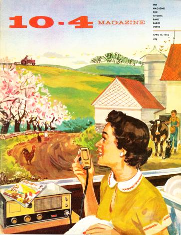 Magacín 10-4, 1962