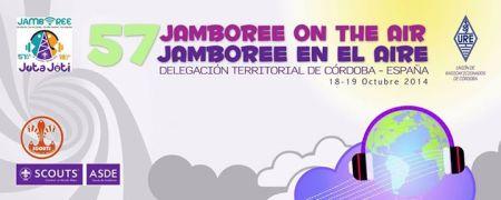 Aficionados de Córdoba celebrarán la Jamboree también en 27 MHz