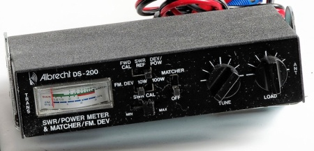 Albrecht DS-200