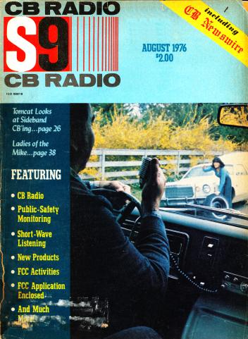 Magacín S9, 1976