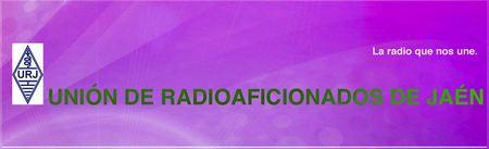 URE Jaén contará con espacio para la CB en su mercadillo de radio.