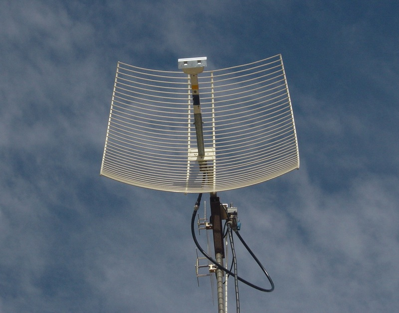 Un nuevo concepto de CB de banda ancha, al alcance de todos