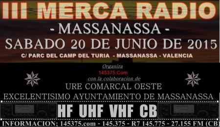 III Merca Radio Massanassa