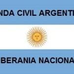 Banda Civil Argentina
